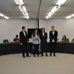 Na návšteve vEurópskom parlamente
