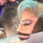 Dvoch žiakov ŠGJH objala na sobotnajšom koncerte v Amsterdame samotná Lady Gaga
