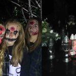 Halloween či Dušičky?
